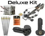 EK Archery Guillotine M + Crossbow Deluxe Package WORTH £340.79